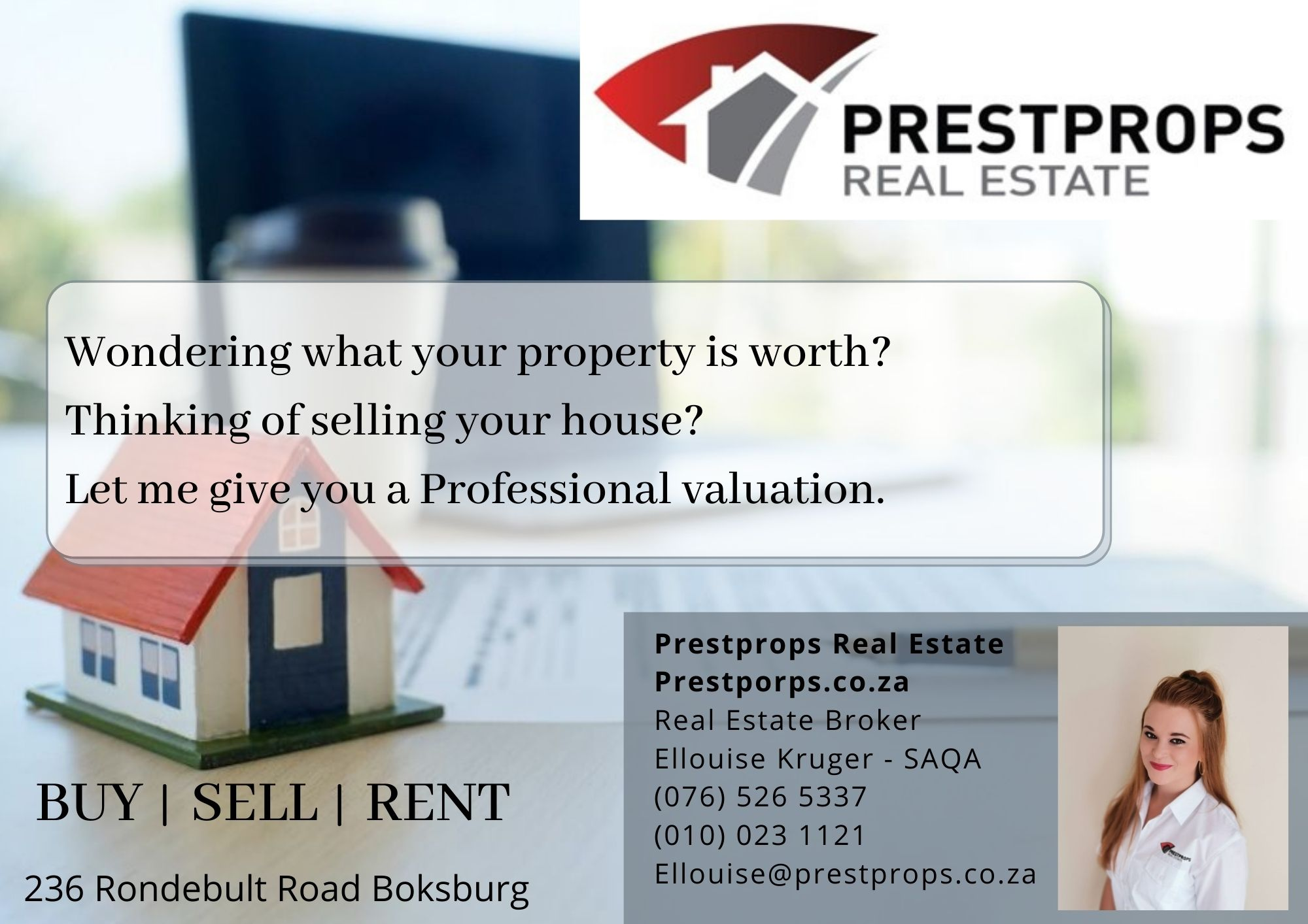 Contact us today - 076 526 5337 Or 010 023 1121