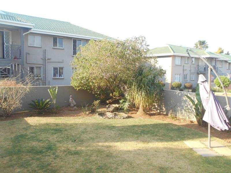 Property For Rent in Glen Marais, Kempton Park 15